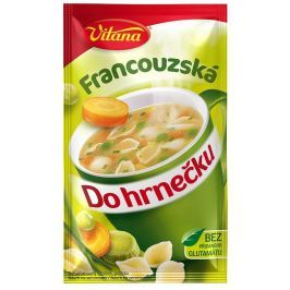 Vitana Francouzská polévka do hrnečku