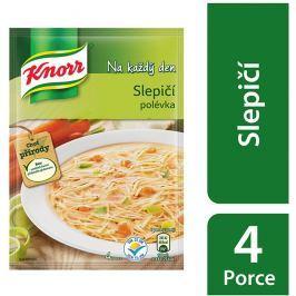 Knorr Slepičí polévka