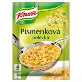 Knorr Písmenková polévka