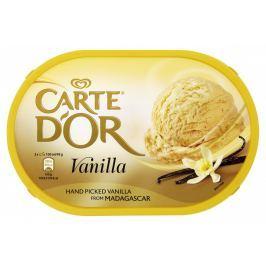 Carte d'Or vanilková zmrzlina