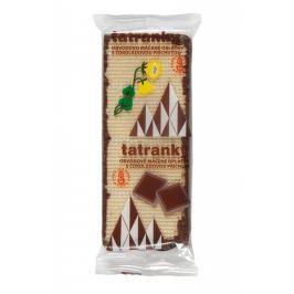 Sedita Tatranky čokoládové