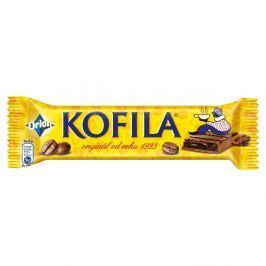 Orion Kofila Originál čokoládová tyčinka s kávovou náplní