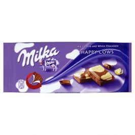 Milka Happy Cow