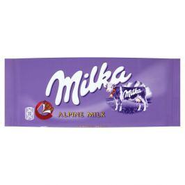 Milka Alpine Milk