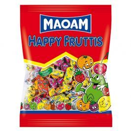 Maoam Happy Fruttis karamelky