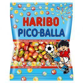 Haribo Bonbony Pico-Balla pendreky s ovocnou příchutí