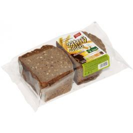 Hradecká pekárna Chléb žitný se slunečnicí krájený,
