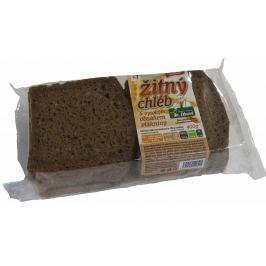 Hradecká pekárna Chléb žitný balený krájený,