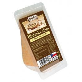 Madeta Blaťácké zlato s vlašskými ořechy 48% porce