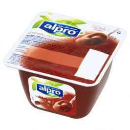 Alpro Sójový dezert s příchutí čokolády