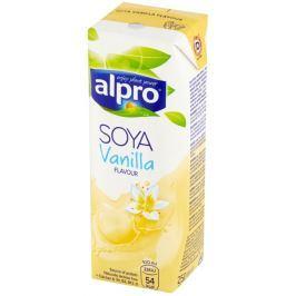 Alpro Sójový nápoj s vanilkovou příchutí