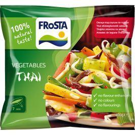 Frosta Thajská zeleninová pánev mraž.