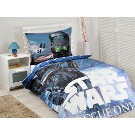 Jerry Fabrics bavlna povlečení Star Wars Rogue One 140x200 70x90
