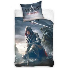 Carbotex povlečení Assassins Creed Evie Frye 140x200 + 70x80