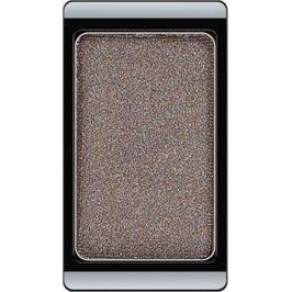 Artdeco Eye Shadow Pearl perleťové oční stíny 18 Pearly Light Misty Wood 0,8 g