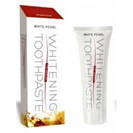 White Pearl bělicí zubní pasta pro kuřáky 75 ml