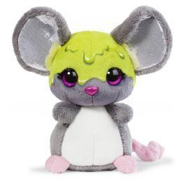 Nici Sirupová myška Highag Plyšová hračka - nejjemnější plyš 16 cm