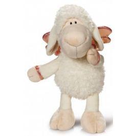 Nici Ovečka Jolly houpající bílá Plyšová hračka nejjemnější plyš 45 cm