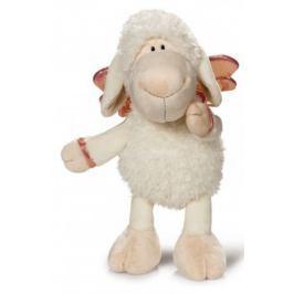 Nici Ovečka Jolly houpající bílá Plyšová hračka nejjemnější plyš 25 cm