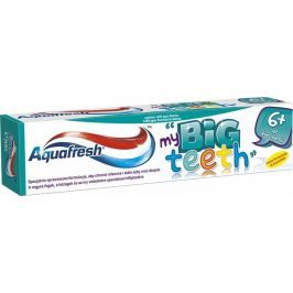 Aquafresh My Big Teeth Kids 6+ let zubní pasta 50 ml