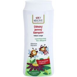 Bione Cosmetics Dětský jemný šampon 205 ml