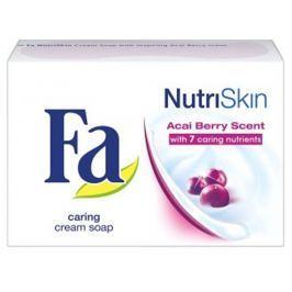 Fa NutriSkin Acai Berry toaletní mýdlo 90 g