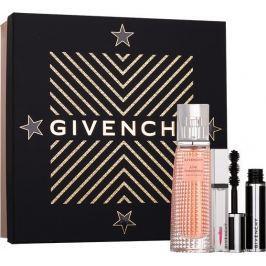 Givenchy Live Irresistible parfémovaná voda pro ženy 40 ml + lesk na rty Gloss Révélateur Perfect Pink 6 ml + řasenka Noir Couture Black Satin 4 g, dárková sada
