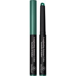 Dermacol Longlasting Intense Colour Eyeshadow & Eyeliner 2v1 oční stíny a linka 06 1,6 g