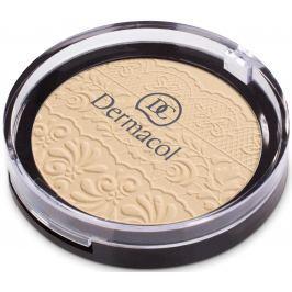 Dermacol Compact Powder zmatňující kompaktní pudr 03 8 g