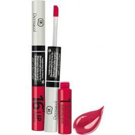 Dermacol 16H Lip Colour dlouhotrvající barva na rty 10 3 ml a 4,1 ml