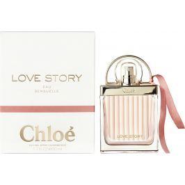 Chloé Love Story Eau Sensuelle parfémovaná voda pro ženy 50 ml