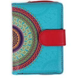 Albi Original Designová peněženka Mandala 9 x 13 cm