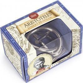 Albi Great Minds Aristotelés kovový hlavolam 4,8 x 4,8 x 7,6 cm