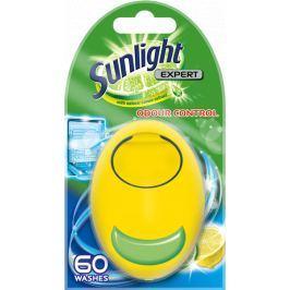Sunlight Expert Osvěžovač do myčky nádobí 60 mytí 3 g