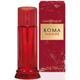 Laura Biagiotti Roma Passione toaletní voda pro ženy 25 ml