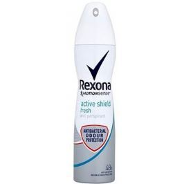 Rexona Active Shield Fresh Deodorant antiperspirant sprej pro ženy 150 ml