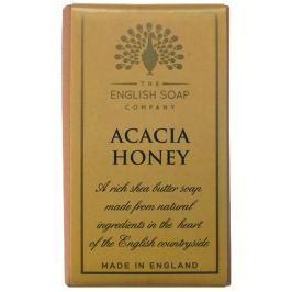 English Soap Akáciový Med přírodní parfémované mýdlo s bambuckým máslem 200 g