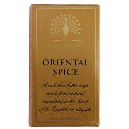 English Soap Orientální koření přírodní parfémované mýdlo s bambuckým máslem 200 g