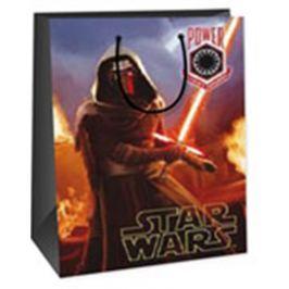 Ditipo Disney Dárková papírová taška pro děti Star Wars Power 33 x 10,2 x 45,7 cm