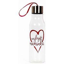Albi Cestovní láhev Nejlepší maminka 650 ml