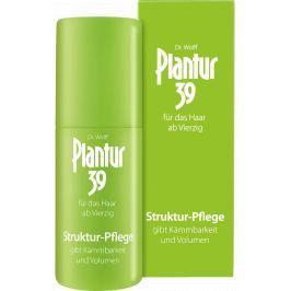 Plantur 39 Strukturovací péče proti vypadávání vlasů pro ženy 30 ml