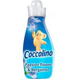 Coccolino Creations Passion Flower & Bergamot koncentrovaná aviváž 58 praní 1,45 l