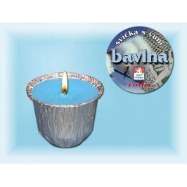 Lima Ozona Bavlna vonná svíčka 115 g