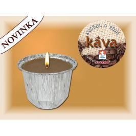Lima Ozona Káva vonná svíčka 115 g