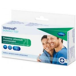 Veroval Prevence střevních onemocnění Domácí test 1 kus