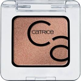 Catrice Art Couleurs Eyeshadow oční stíny 110 Chocolate Cake by The Ocean 2 g