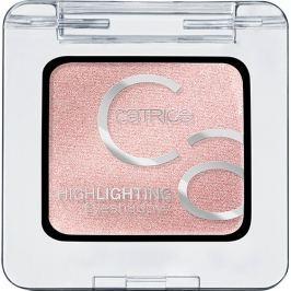 Catrice Highlighting Eyeshadow rozjasňovací oční stíny 030 Metallic Lights 3 g