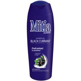 Mitia Freshness Black Currant sprchový gel 400 ml