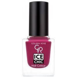 Golden Rose Ice Chic Nail Colour lak na nehty 34 10,5 ml