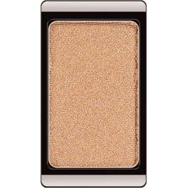 Artdeco Eye Shadow Pearl perleťové oční stíny 22 Pearly Golden Caramel 0,8 g
